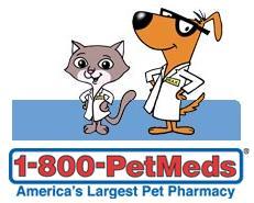 1800PetMeds Logo
