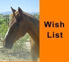 banner wish list