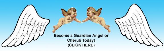GA Cherub Banner