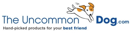 Check Out The Uncommon Dog's Website!  Click Here!