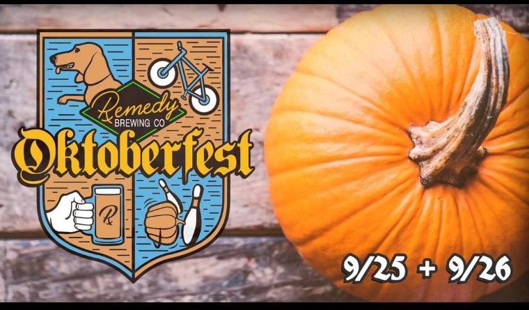 Oktoberfest 2020 logo