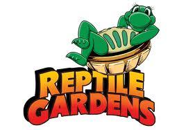 Reptile Gardens - Click Here!