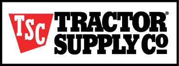 Check Out Tractor Supply Company's Website!  Click Here!