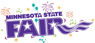 Check Out Minnesota State Fair's Website!  Click Here!