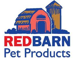 Red Barn Pet Products - Click Here!