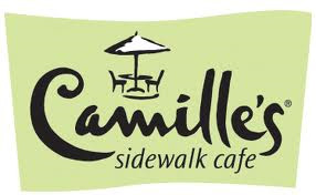 Camille's Sidewalk Cafe - Click Here!