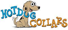 Hot Dog Collars - Click Here!