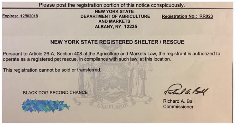 NYS Rescue Cert