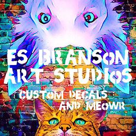 2019Ed Branson Art Studios