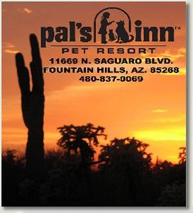 Web Image: Pals Inn