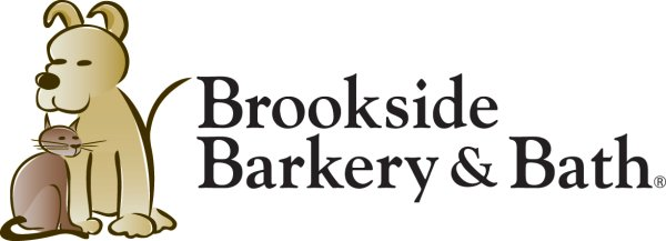 brookside barkery logo