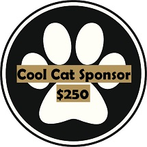 Cool Cat Sponsor Icon