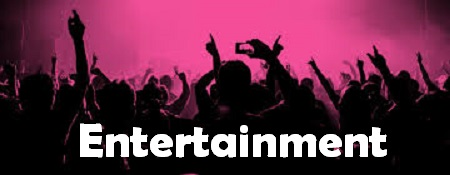Entertainment Header