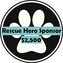 Rescue Hero Sponsor Icon