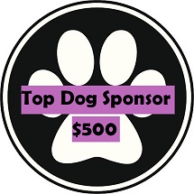 Top Dog Sponsor Icon