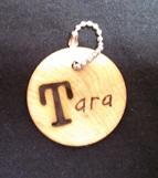 wood tara