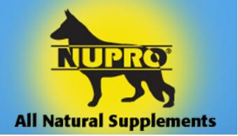 Logo - Nupro