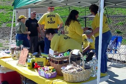 Penn Valley Dog Park MOGS Crew