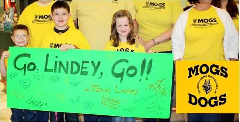 Lindey - Go, L, Go