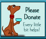 Web Image: Donate blue