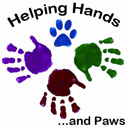 Web Image: Helping Paws
