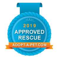 Adopt-Pet-approved LOGO