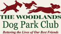 LOGO_The Woodlands Dog Park Club