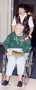 granny Lucy