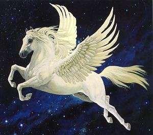 horseangel