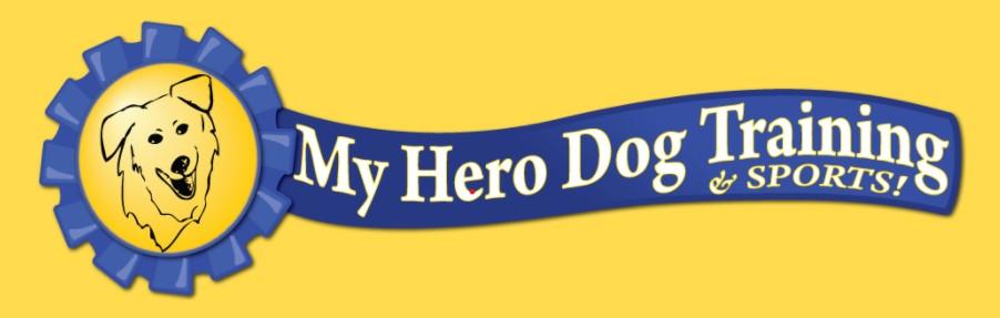 My Hero Dog Training