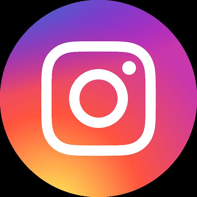 *Instagram logo