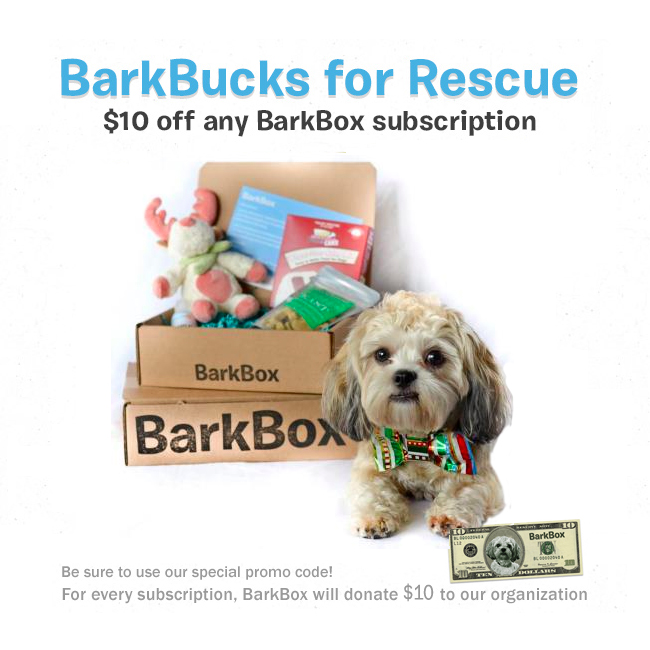 barkbucks