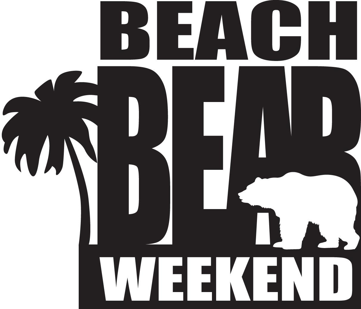 2015 Beach Bear Weekend