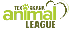 Texarcana Animal League Logo