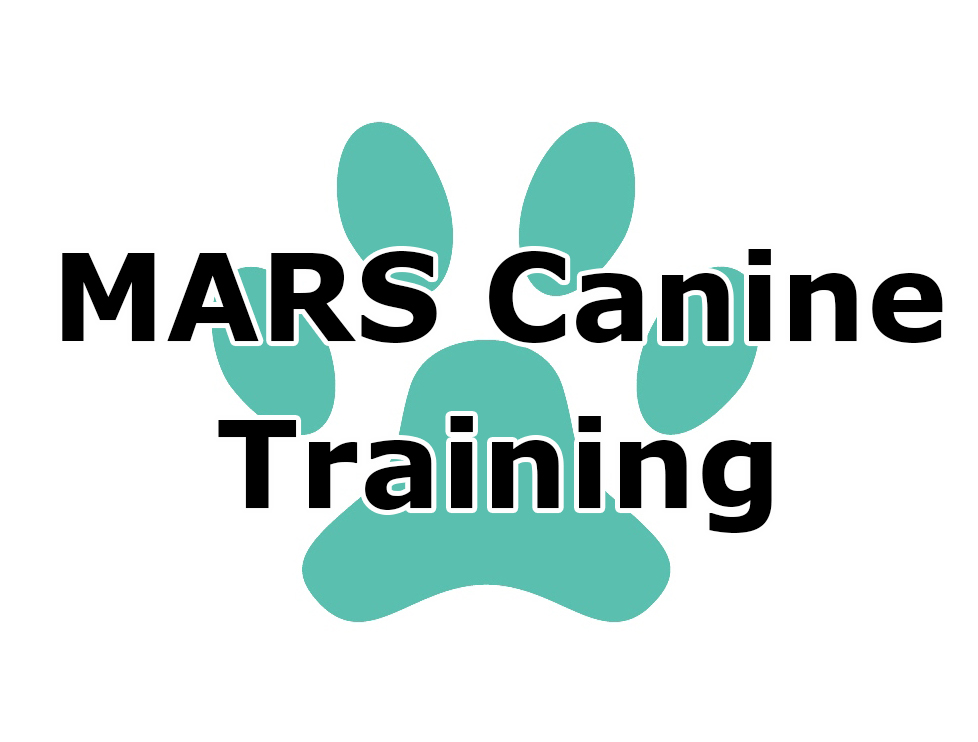 Icon - MARS Canine Training
