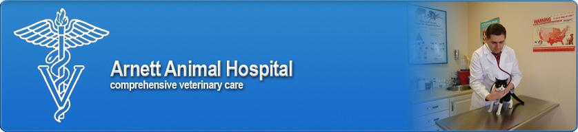 Arnett Animal Hospital