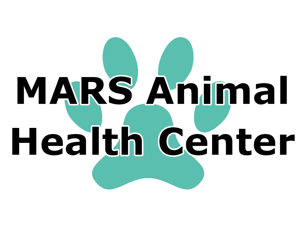 Icon - MARS Animal Health Center