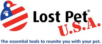 Lost Pet USA