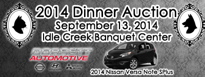 2014 Dinner Auction