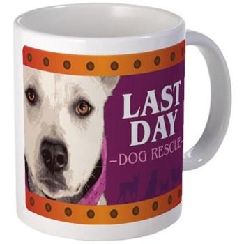 LDDR Mug