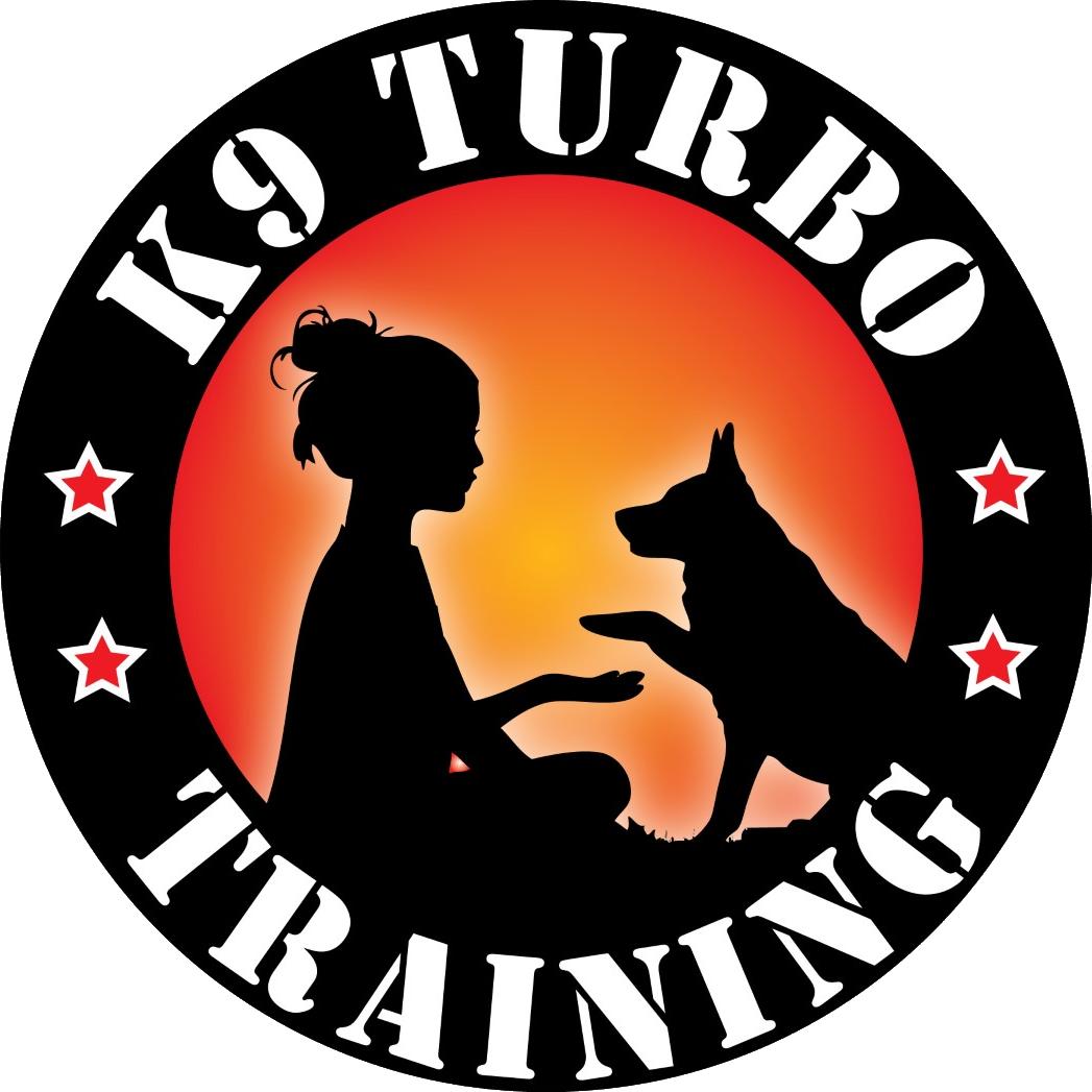 K9 Turbo Training Logo