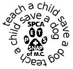 Dog Bite Prevention Logo Full Logo Small