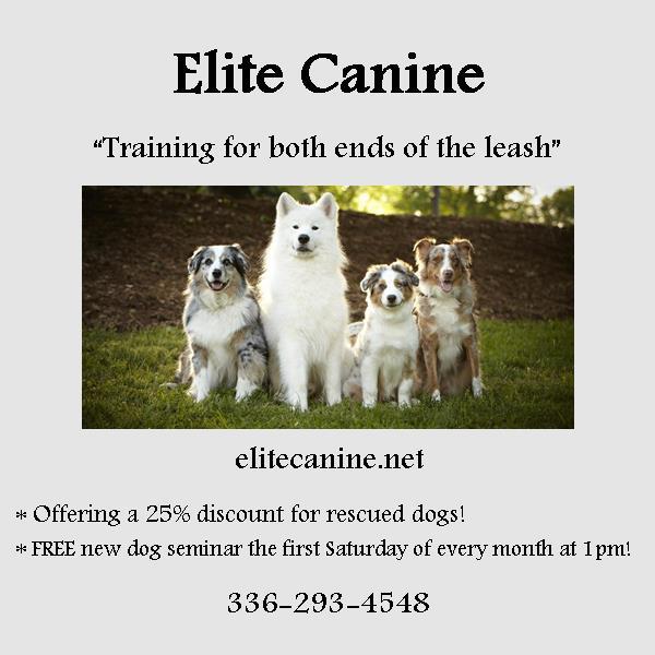 Elite Canine