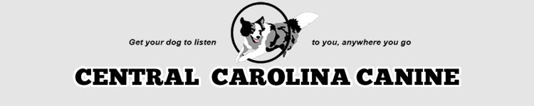 Central Carolina Canine