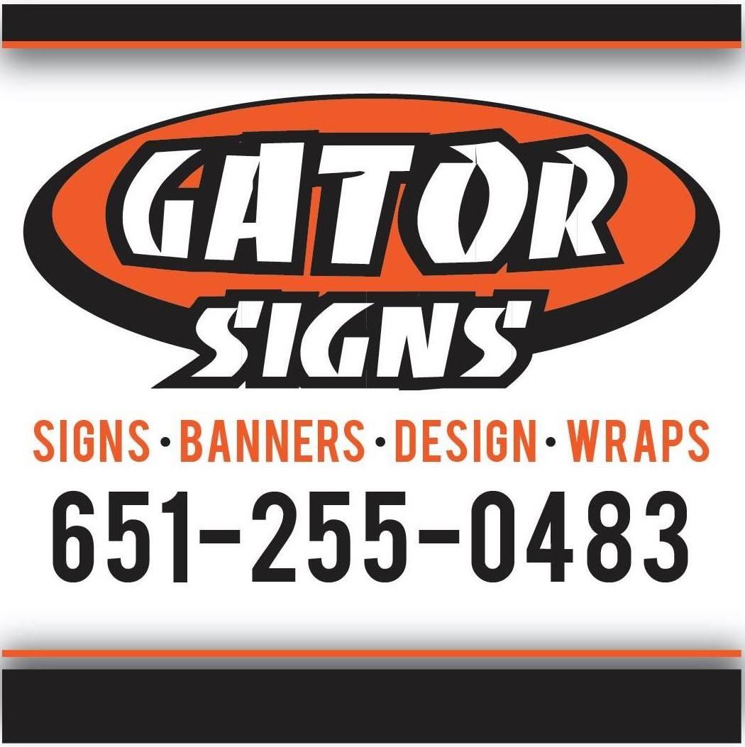 Gator Signs