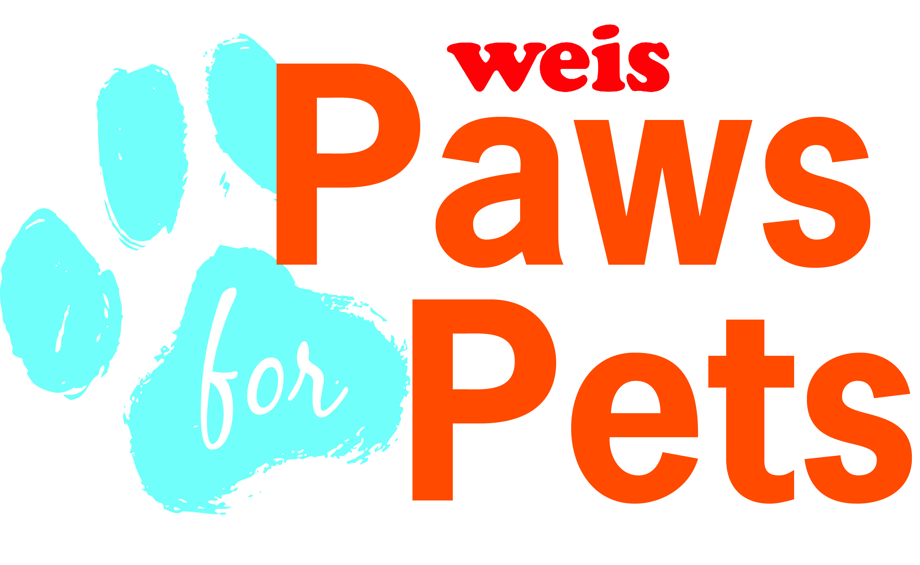 Weis Paws for Pets 2021