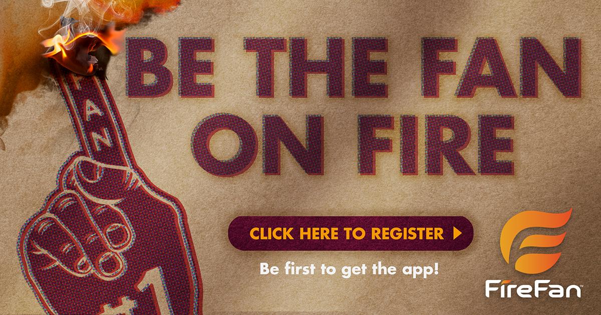 FireFan Banner Ad