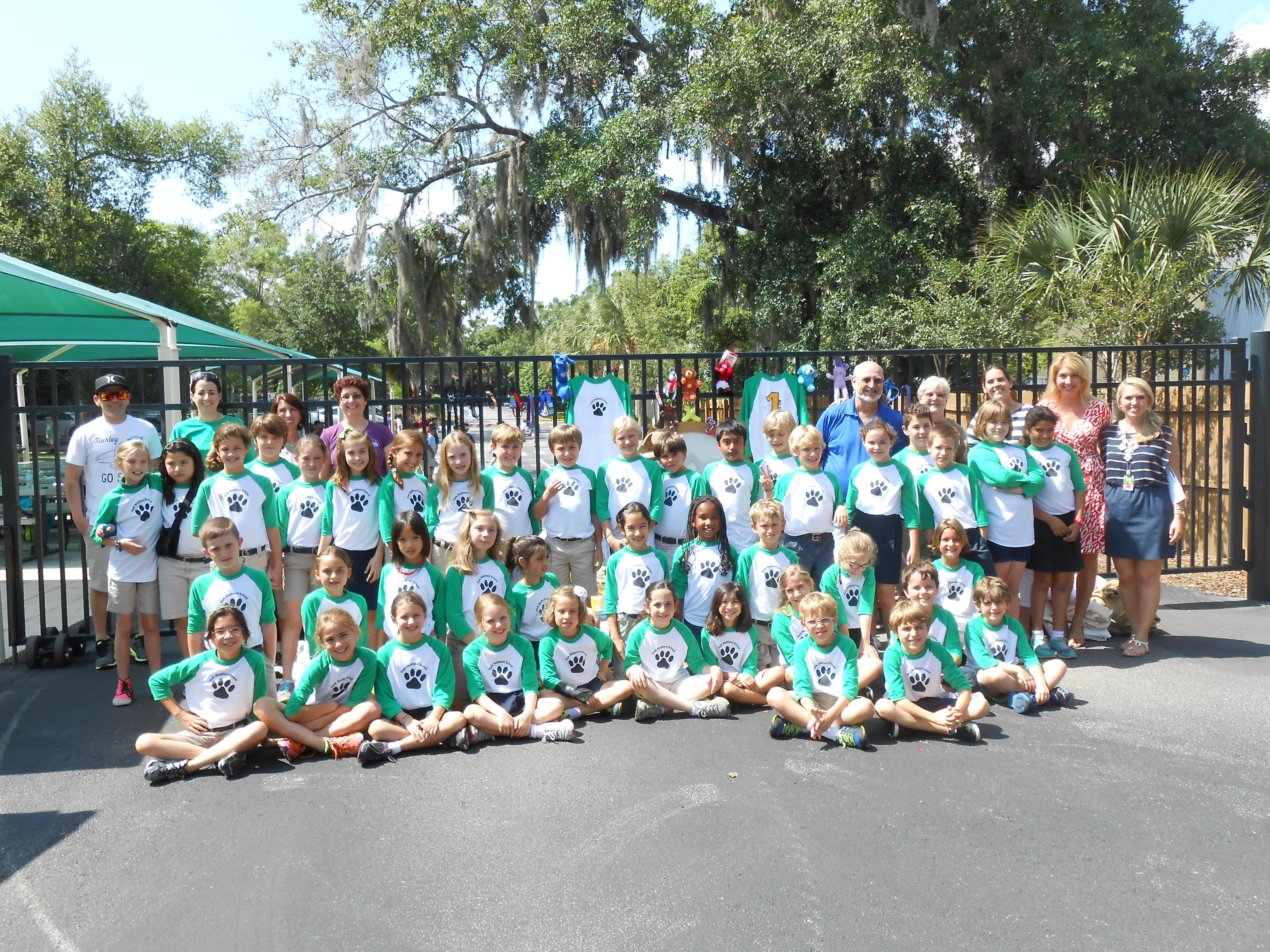 Maitland 3rd grade 2013