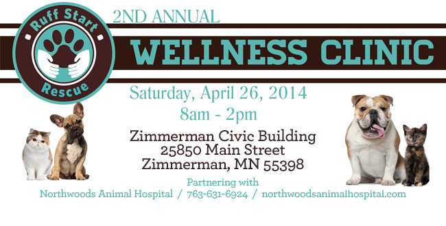 2014 Wellness Clinic