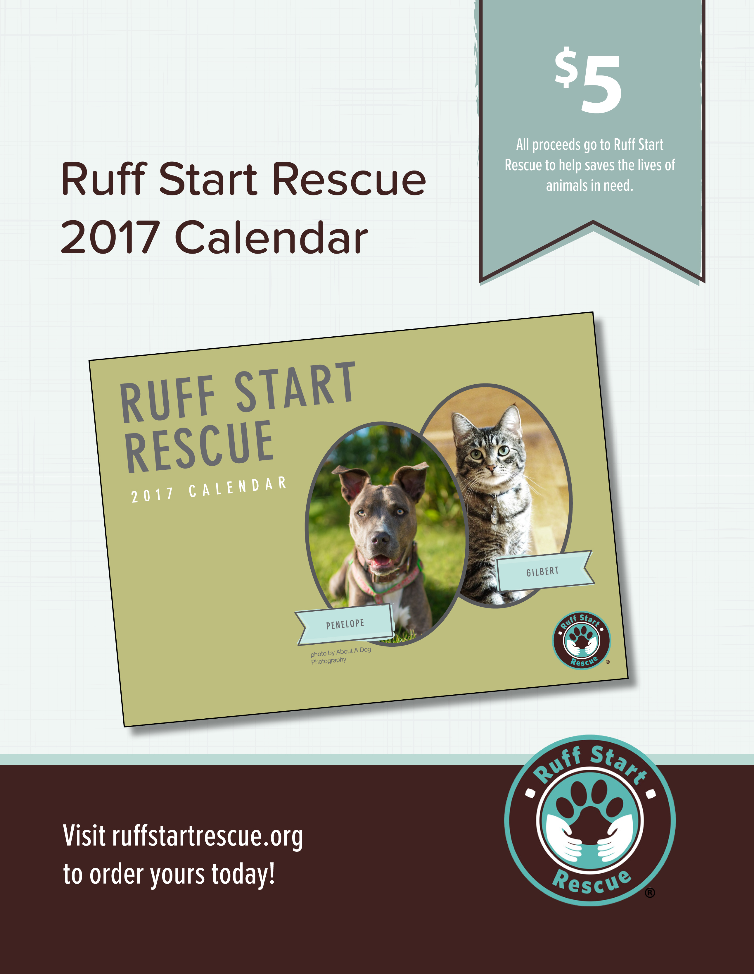 2017 RSR Calendar
